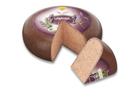 New: Lavanda cheese