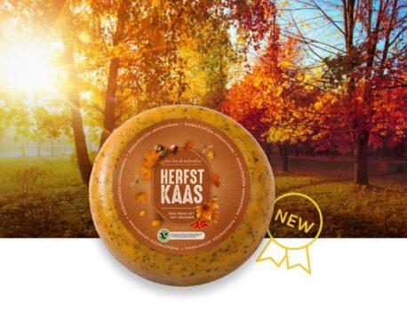 New: Autumn Cheese