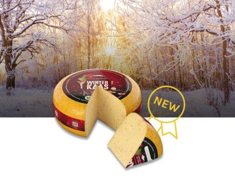 New: Winter Cheese